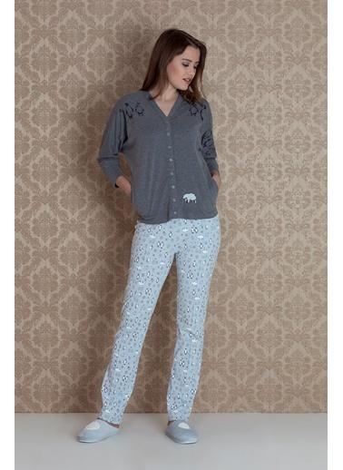 Hays Pijama Takım